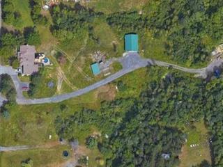 Hobby farm for sale in Sherbrooke (Brompton/Rock Forest/Saint-Élie/Deauville), Estrie, 3155Z, Chemin  Rhéaume, 17432607 - Centris.ca