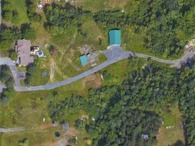 Fermette à vendre à Sherbrooke (Brompton/Rock Forest/Saint-Élie/Deauville), Estrie, 3155Z, Chemin  Rhéaume, 17432607 - Centris.ca