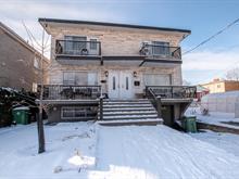Quadruplex for sale in Montréal (Montréal-Nord), Montréal (Island), 10738 - 10742, Avenue  LeBlanc, 22275270 - Centris.ca