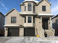 Maison à vendre à Laval (Fabreville), Laval, 4783, Rue  Roger-Lemelin, 14257381 - Centris.ca