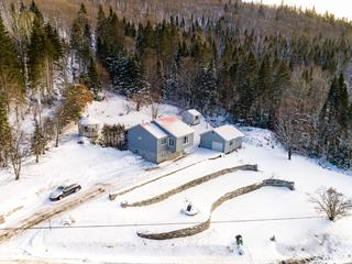 Cottage for sale in Stoneham-et-Tewkesbury, Capitale-Nationale, 409, Chemin du Moulin, 25237067 - Centris.ca