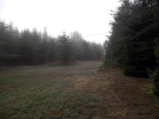 Lot for sale in La Bostonnais, Mauricie, Rang du Sud-Est, 23428283 - Centris.ca