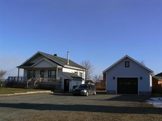 Maison à vendre à Percé, Gaspésie/Îles-de-la-Madeleine, 1357, Route  132 Ouest, 27612918 - Centris.ca