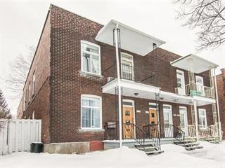 Duplex for sale in Montréal (Verdun/Île-des-Soeurs), Montréal (Island), 294 - 296, Avenue  Desmarchais, 15896840 - Centris.ca