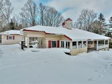 Cottage for sale in Entrelacs, Lanaudière, 681, Rue  Chartier, 13741200 - Centris.ca
