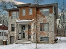 Maison en copropriété à vendre à Laval (Sainte-Rose), Laval, 22B, Rue  Giguère, 19742259 - Centris.ca