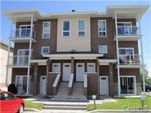 Condo / Apartment for rent in Gatineau (Aylmer), Outaouais, 16, Rue de l'Emerald, apt. 3, 24086507 - Centris.ca