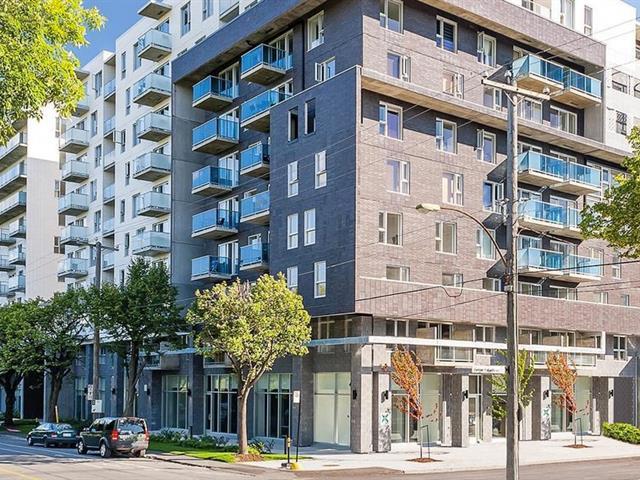 Condo for sale in Montréal (Rosemont/La Petite-Patrie), Montréal (Island), 2540, Place  Pierre-Falardeau, apt. 605, 20689387 - Centris.ca