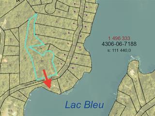 Lot for sale in Lac-Beauport, Capitale-Nationale, Chemin de la Tournée, 24701119 - Centris.ca