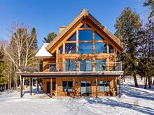 Cottage for sale in Chute-Saint-Philippe, Laurentides, 145, Chemin des Pointes, 22462657 - Centris.ca