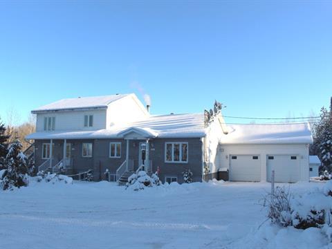 Quadruplex à vendre à Bois-Franc, Outaouais, 568, Route  105, 19501842 - Centris.ca