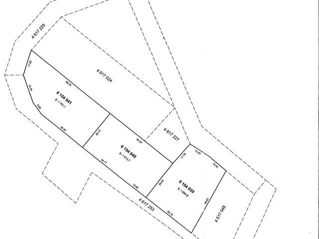 Lot for sale in Saint-Donat (Bas-Saint-Laurent), Bas-Saint-Laurent, Rue des Mélèzes, 27732013 - Centris.ca