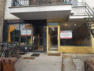 Local commercial à louer à Montréal (Le Plateau-Mont-Royal), Montréal (Île), 6029, Avenue du Parc, 13253300 - Centris.ca