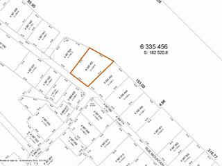 Terrain à vendre à Shannon, Capitale-Nationale, Rue  Mountain View, 18517765 - Centris.ca