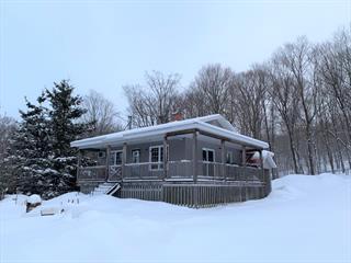 House for sale in Frontenac, Estrie, 6104, Route  Trudel, 21304797 - Centris.ca