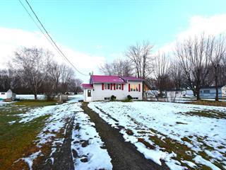 Maison à vendre à Saint-François-du-Lac, Centre-du-Québec, 61, Rue  Claude, 15566285 - Centris.ca