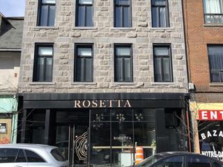 Commercial unit for rent in Montréal (Le Sud-Ouest), Montréal (Island), 3631, Rue  Notre-Dame Ouest, 17054184 - Centris.ca