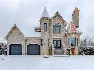 Maison à vendre à Trois-Rivières, Mauricie, 1370, Rue  Houle, 15775505 - Centris.ca