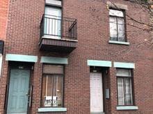 Triplex à vendre à Montréal (Le Sud-Ouest), Montréal (Île), 2023 - 2025, Rue  Wellington, 26160748 - Centris.ca