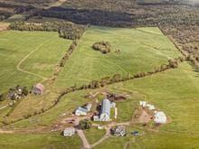 Farm for sale in Saint-Claude, Estrie, 413, 8e Rang, 15364520 - Centris.ca