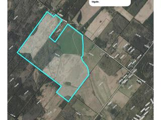 Land for sale in Saint-Claude, Estrie, 8e Rang, 25746241 - Centris.ca