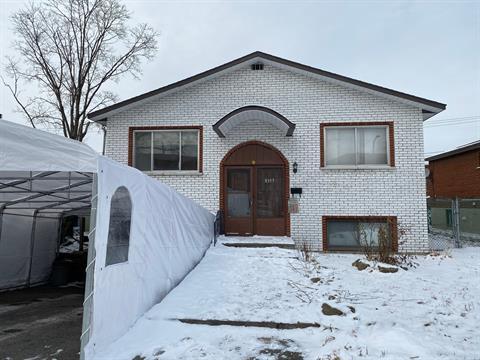House for sale in Montréal (Rivière-des-Prairies/Pointe-aux-Trembles), Montréal (Island), 8355, Avenue  René-Descartes, 12334336 - Centris.ca