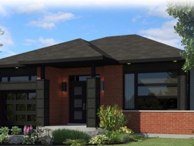 Maison à vendre à Saint-Zotique, Montérégie, 367, Rue du Golf, 13227191 - Centris.ca