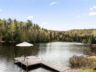 Cottage for sale in Morin-Heights, Laurentides, 50, Rue  Franc, 14271290 - Centris.ca