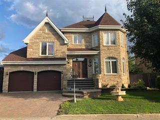 Maison à vendre à Laval (Fabreville), Laval, 3586, Rue des Abenakis, 22171126 - Centris.ca