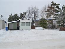 Mobile home for sale in Dolbeau-Mistassini, Saguenay/Lac-Saint-Jean, 1890, Rue des Mélèzes, 25734779 - Centris.ca