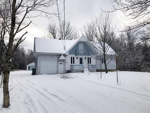 Maison à vendre à Val-Alain, Chaudière-Appalaches, 895, Rue  Principale, 24436637 - Centris.ca