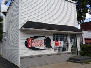 Commercial building for sale in Joliette, Lanaudière, 166, Rue  Gaspard Sud, 26179949 - Centris.ca