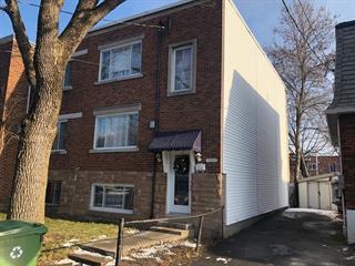 Triplex for sale in Montréal (Le Sud-Ouest), Montréal (Island), 7000, Rue  Lacroix, 10041032 - Centris.ca