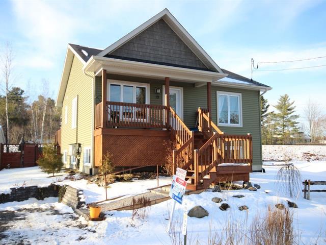 Maison à vendre à Magog, Estrie, 19, Rue  Monseigneur-Vel, 26609543 - Centris.ca