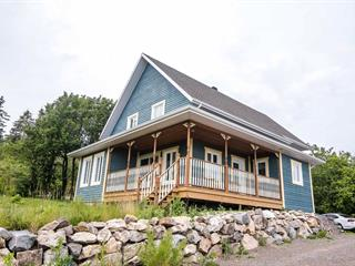 House for sale in Saint-Denis-De La Bouteillerie, Bas-Saint-Laurent, 56, Route  132 Ouest, 17937962 - Centris.ca