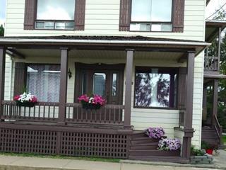Duplex à vendre à Saint-Adelphe, Mauricie, 741 - 743, Rue  Principale, 25045883 - Centris.ca