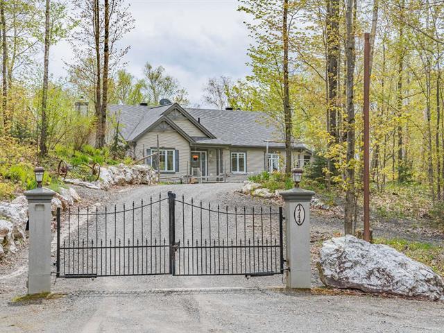 Maison à vendre à Coaticook, Estrie, 1744, Chemin  May, 10585134 - Centris.ca