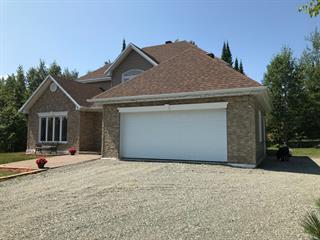 Maison à vendre à Amos, Abitibi-Témiscamingue, 401, Rue de la Colline, 21298772 - Centris.ca