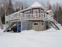 Maison à vendre à Saint-Michel-des-Saints, Lanaudière, 121, Chemin  Neveu, 9433844 - Centris.ca
