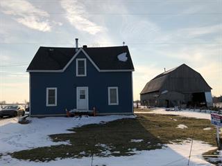 Fermette à vendre à Saint-Georges-de-Windsor, Estrie, 751, 3e Rang, 22091310 - Centris.ca