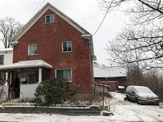 House for sale in Sherbrooke (Les Nations), Estrie, 250 - 252, Rue  High, 13578698 - Centris.ca