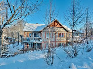 Duplex for sale in Sainte-Agathe-des-Monts, Laurentides, 110 - 110A, Rue du Sommet, 25984226 - Centris.ca
