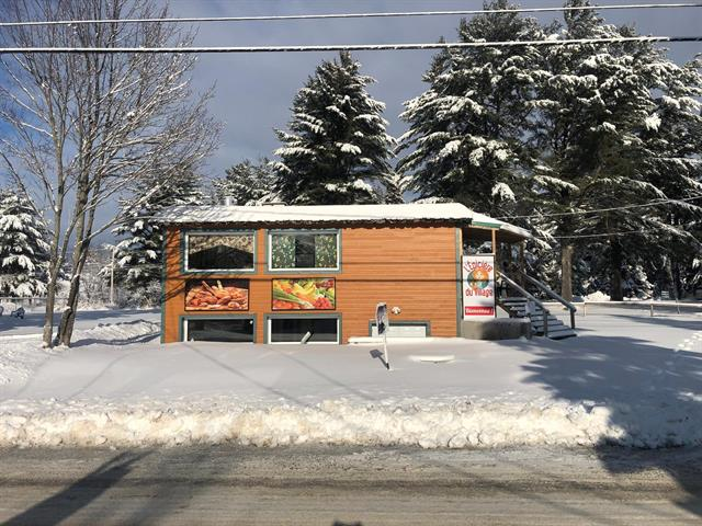 Commercial building for sale in Lac-du-Cerf, Laurentides, 210, Rue  Principale, 16264790 - Centris.ca