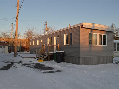 Mobile home for sale in Montréal (Saint-Laurent), Montréal (Island), 4810, Chemin du Bois-Franc, apt. 29, 15786594 - Centris.ca