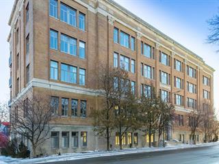 Loft / Studio for sale in Montréal (Le Plateau-Mont-Royal), Montréal (Island), 220, Avenue des Pins Ouest, apt. 110, 23164034 - Centris.ca