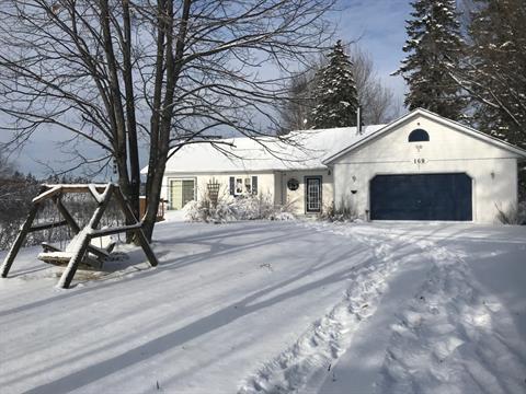 Chalet à vendre à Bowman, Outaouais, 169, Chemin du Chevreuil-Blanc, 10943229 - Centris.ca