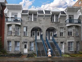 Condo / Apartment for rent in Montréal (Ville-Marie), Montréal (Island), 1195, Rue  Sainte-Élisabeth, 10379368 - Centris.ca