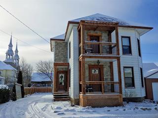Maison à vendre à Saint-Guillaume, Centre-du-Québec, 2, Rue du Collège, 27824372 - Centris.ca