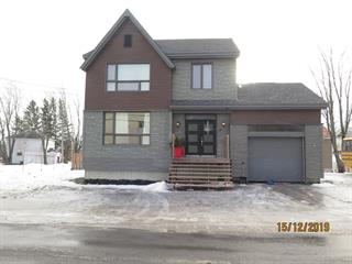 House for sale in Sayabec, Bas-Saint-Laurent, 9, boulevard  Joubert Ouest, 21221118 - Centris.ca