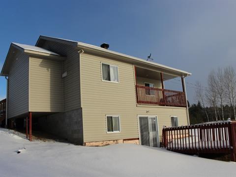 Chalet à vendre à Aumond, Outaouais, 996, Route  Principale, 9498829 - Centris.ca